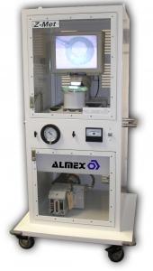 ZMET Molten Aluminum Analyzer