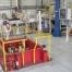 MiniCast R&D Casthouse